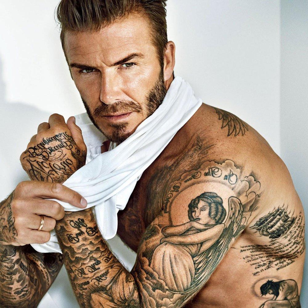 Tatuaggi sexy per uomini, cosa rappresentano e dove farli ...