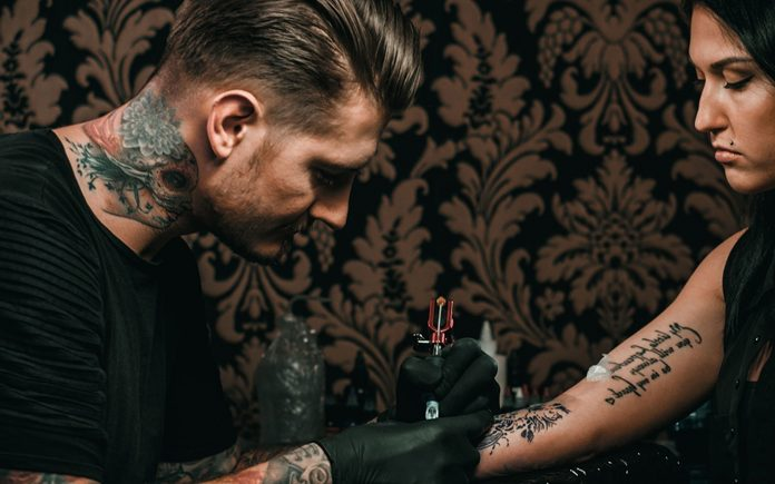 domande al tatuatore