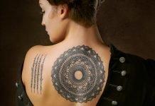 tatuaggi femminili