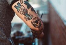 idea tatuaggio