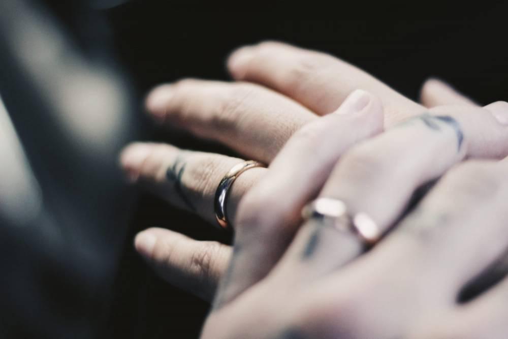 ultime tendenze prezzo ragionevole la moda più votata Tatuaggi di coppia: tutte le idee per rendere unico un amore ...