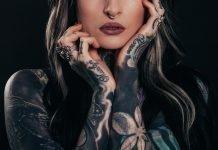 tatuaggi con scritte
