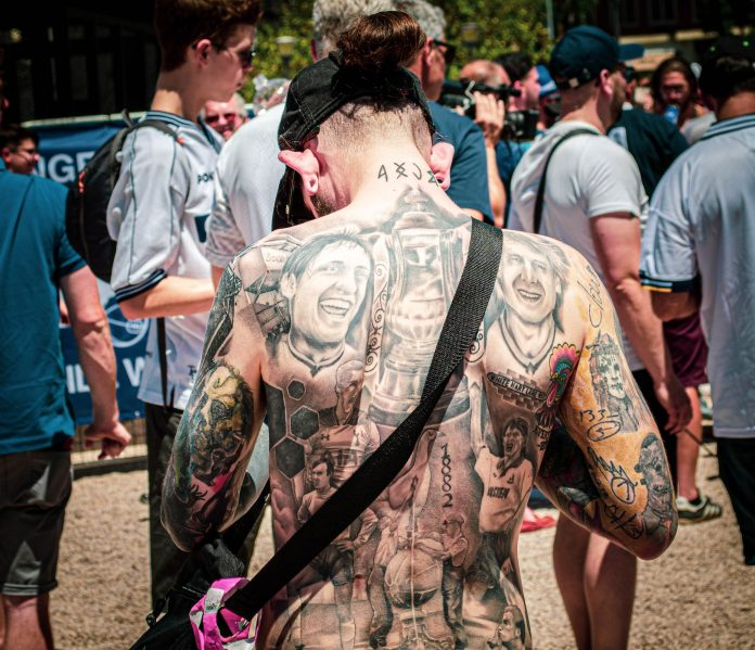 tatuaggi iniziali