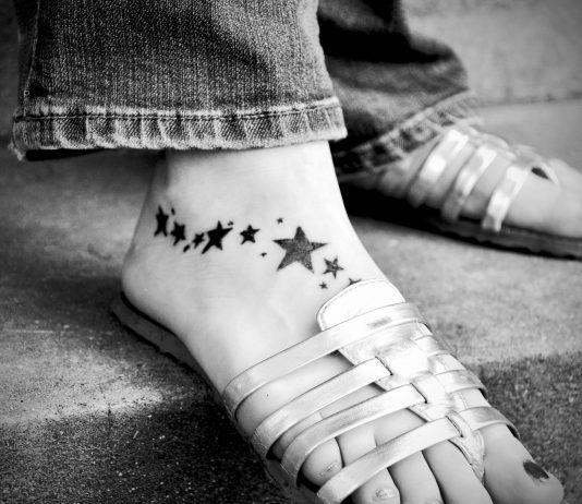 tatuaggi stelle
