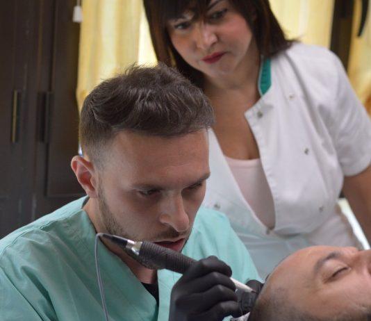 corsi tricopigmentazione