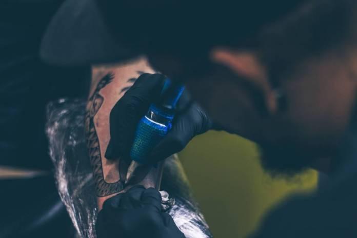 tatuaggi di Ibrahimovic