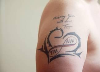 tatuaggi per la mamma